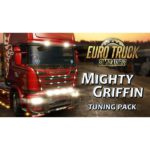 Mighty Griffin Tuning Pack - dodatek do ETS2